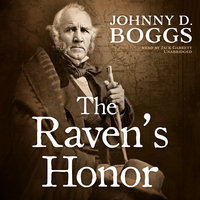 The Raven's Honor - Johnny D. Boggs