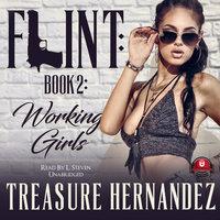 Flint, Book 2 - Treasure Hernandez