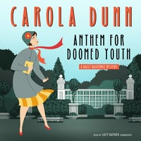Anthem for Doomed Youth - Carola Dunn