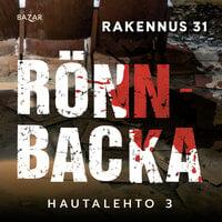 Rakennus 31 - Christian Rönnbacka
