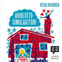 Avioliittosimulaattori - Veera Nieminen