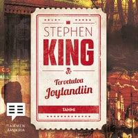 Tervetuloa Joylandiin - Stephen King