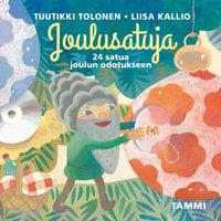 Joulusatuja - Tuutikki Tolonen