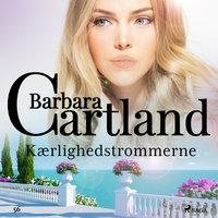 Kærlighedstrommerne - Barbara Cartland