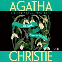 Murha maalaiskylässä - Agatha Christie