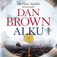Alku - Dan Brown