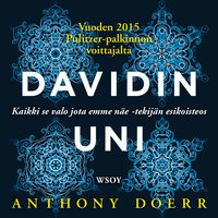 Davidin uni - Anthony Doerr