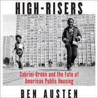 High-Risers - Ben Austen