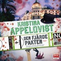 Den fjärde pakten - Kristina Appelqvist
