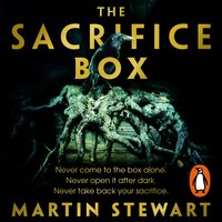 The Sacrifice Box - Martin Stewart
