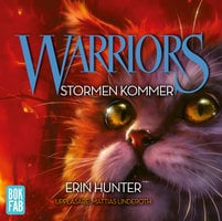 Warriors - Stormen kommer - Erin Hunter
