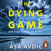 The Dying Game - Åsa Avdic