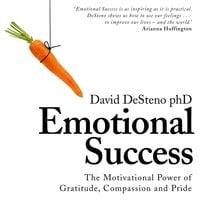 Emotional Success - David DeSteno