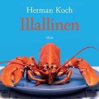 Illallinen - Herman Koch