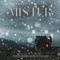 Mistur - Ragnar Jónasson
