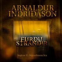 Furðustrandir - Arnaldur Indriðason