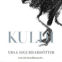 Kuldi - Yrsa Sigurðardóttir