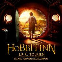 Hobbitinn - JRR Tolkien