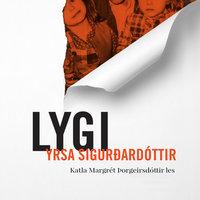 Lygi - Yrsa Sigurðardóttir