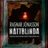 Náttblinda - Ragnar Jónasson