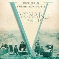 Vonarlandið - Kristín Steinsdóttir