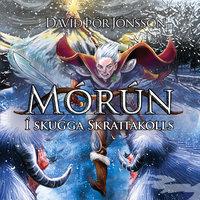 Mórún - Í Skugga Skrattakolls - Davíð Þór Jónsson