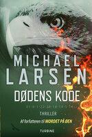 Dødens kode - Michael Larsen