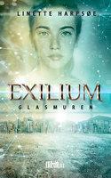 Exilium - Glasmuren - Linette Harpsøe