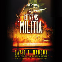 Citizens Militia - David T. Maddox