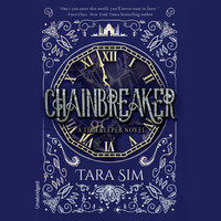 Chainbreaker - Tara Sim