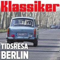 Tidsresa Berlin - Klassiker,Jon Remmers