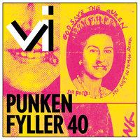 Punken fyller 40