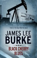 Black Cherry blues - James Lee Burke