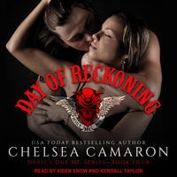 Day of Reckoning - Chelsea Camaron
