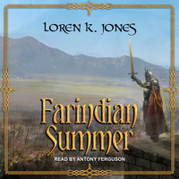 Farindian Summer - Loren K. Jones