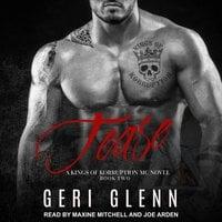Tease - Geri Glenn