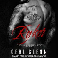Ryker - Geri Glenn