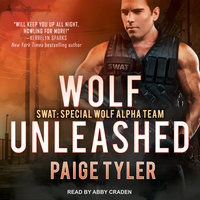 Wolf Unleashed - Paige Tyler
