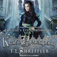 Krait's Redemption - T.L. Shreffler
