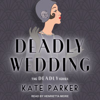Deadly Wedding - Kate Parker