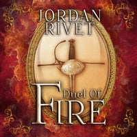 Duel of Fire - Jordan Rivet