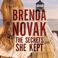 The Secrets She Kept - Brenda Novak