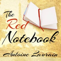The Red Notebook - Antoine Laurain