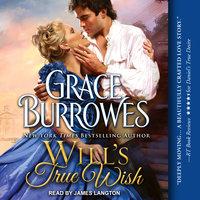 Will's True Wish - Grace Burrowes
