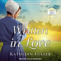 Written in Love - Kathleen Fuller