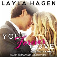Your Forever Love - Layla Hagen