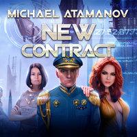 New Contract - Michael Atamanov