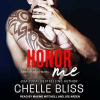 Honor Me - Chelle Bliss