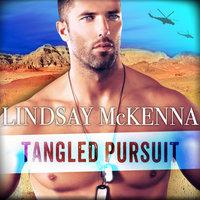 Tangled Pursuit - Lindsay McKenna