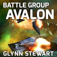 Battle Group Avalon - Glynn Stewart